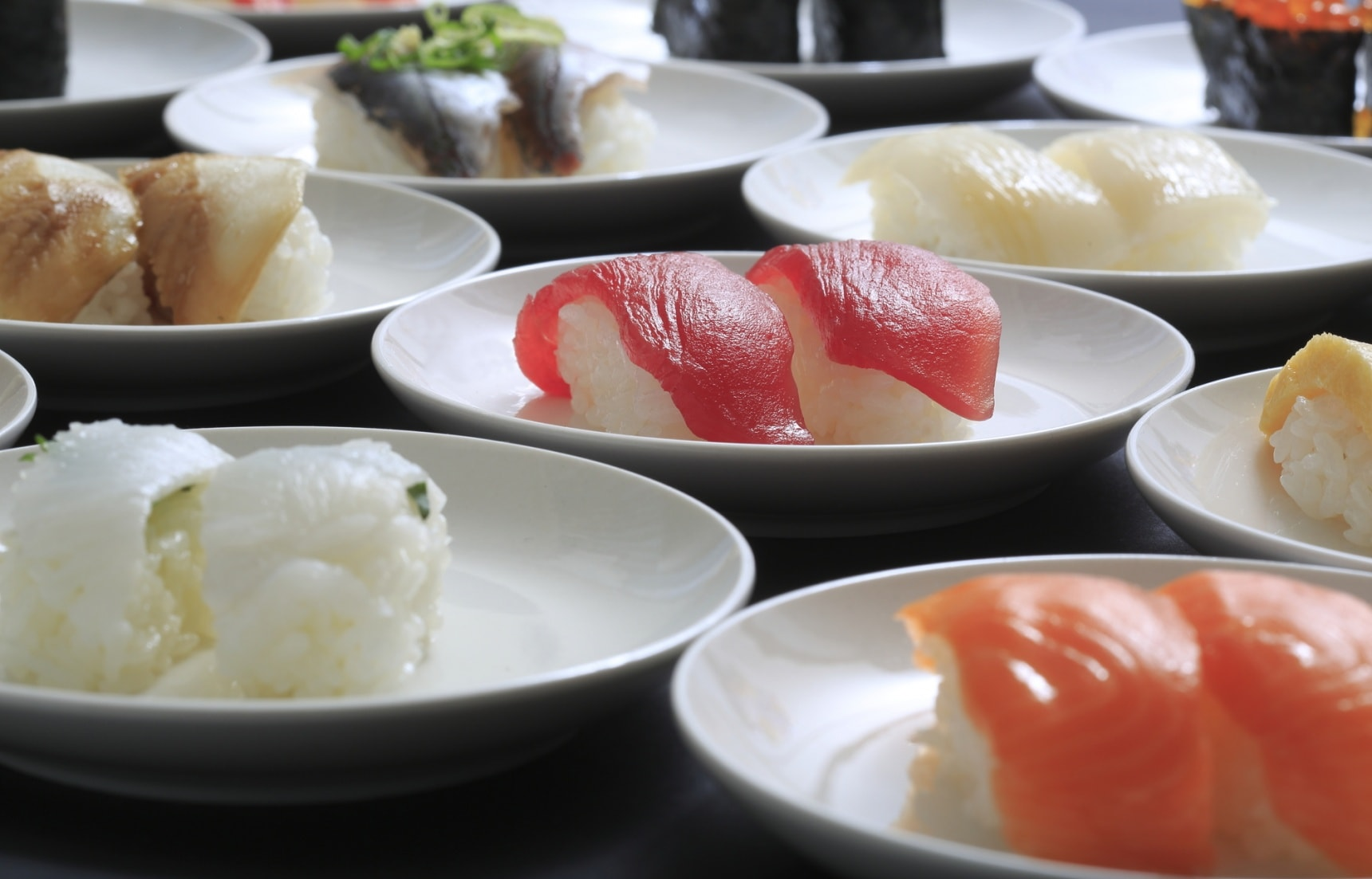 Trade Youtube Videos For All You Can Eat Sushi All About Japan