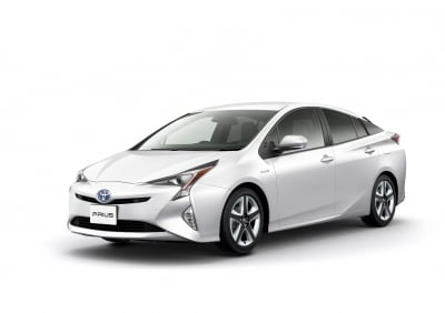 トヨタの衝突回避支援パッケージ「ToyotaSafetySenseP」は新型プリウスにも採用!