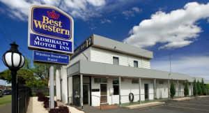Hotel Quality Hotel Bayside Geelong Geelong Au