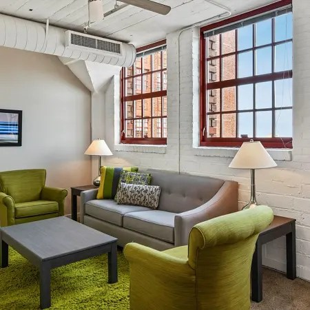 Vacation Al Luxury Apartments In The Heart Of Downtown