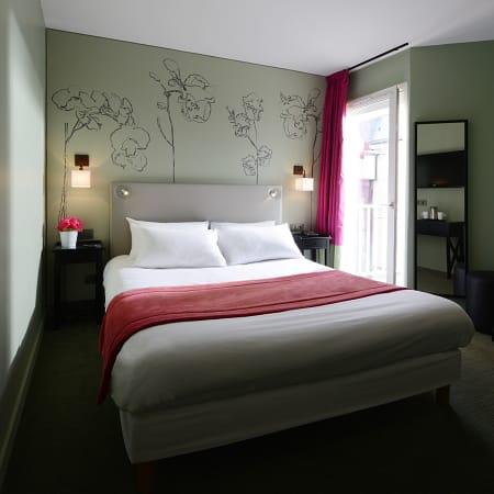 Gennevilliers Hotels Trouvez Et Comparez Des Offres Incroyables Sur Trivago
