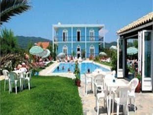 Hotel Blue Diamond Agios