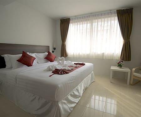hotel pas cher hotel de bangkok