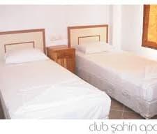 Club Sahin Apart Dalyan