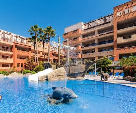 H10 Mediterranean Village Hotel