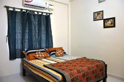 Bhuvi Serviced Apartments Thuraipm