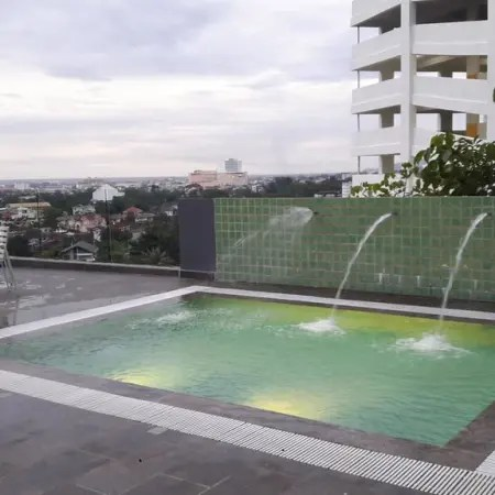 Taiping Homestay House Apartment