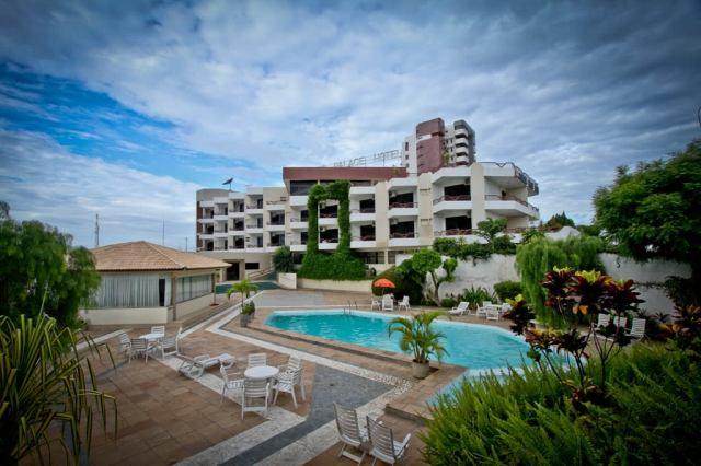 Resultado de imagem para Petrolina Palace Hotel