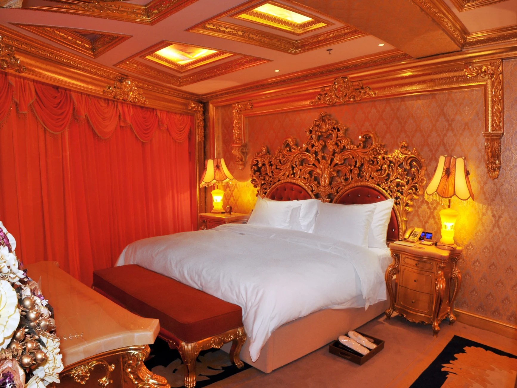 Hotel Dubai 7 Star Hotel Nanning Trivago Com