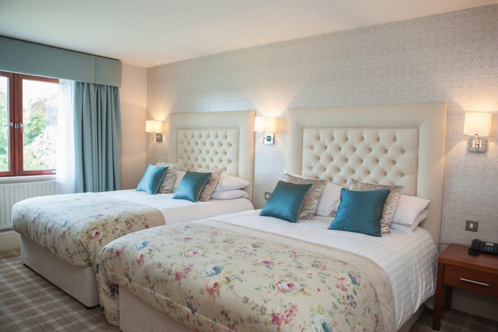 Hotel Four Seasons Hotel, Spa & Leisure Club Carlingford