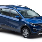 Renault Triber Bs6 Price February Offers Images Colours Reviews Carwale