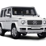 Mercedes Benz G Class Bs6 Price February Offers Images Colours Reviews Carwale