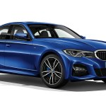 Bmw 3 Series Bs6 Price February Offers Images Colours Reviews Carwale