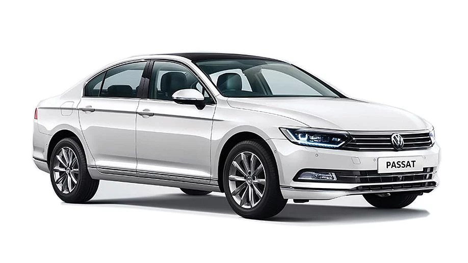 Volkswagen Passat Price Gst Rates Images Mileage