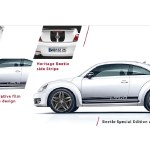 Volkswagen Beetle Special Edition Now Available In India Carwale