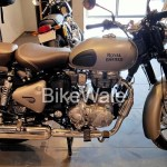 Most Affordable Royal Enfield Classic 350 Bs6 Reaches Dealerships Bikewale