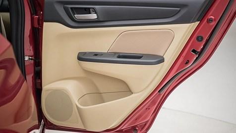 Honda Amaze Photo New Exterior Image Carwale