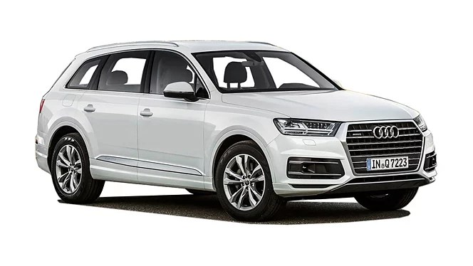 Audi Q7 Price In India Images Mileage Colours Carwale