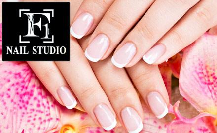 F1 Nail Studio