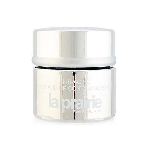 La Prairie Anti-Aging Eye and Lip Contour Cream 0.68oz, 20ml