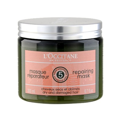 L'Occitane  Repairing Mask 6.7oz, 200ml
