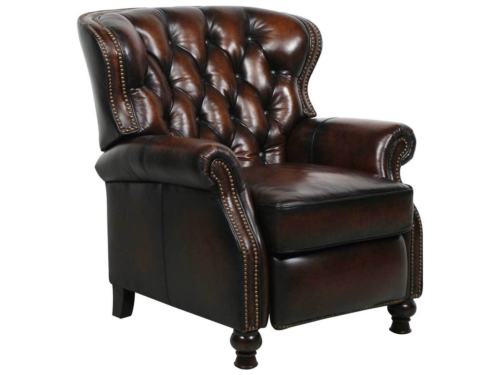 Barcalounger Vintage Presidential Ii Power Recliner