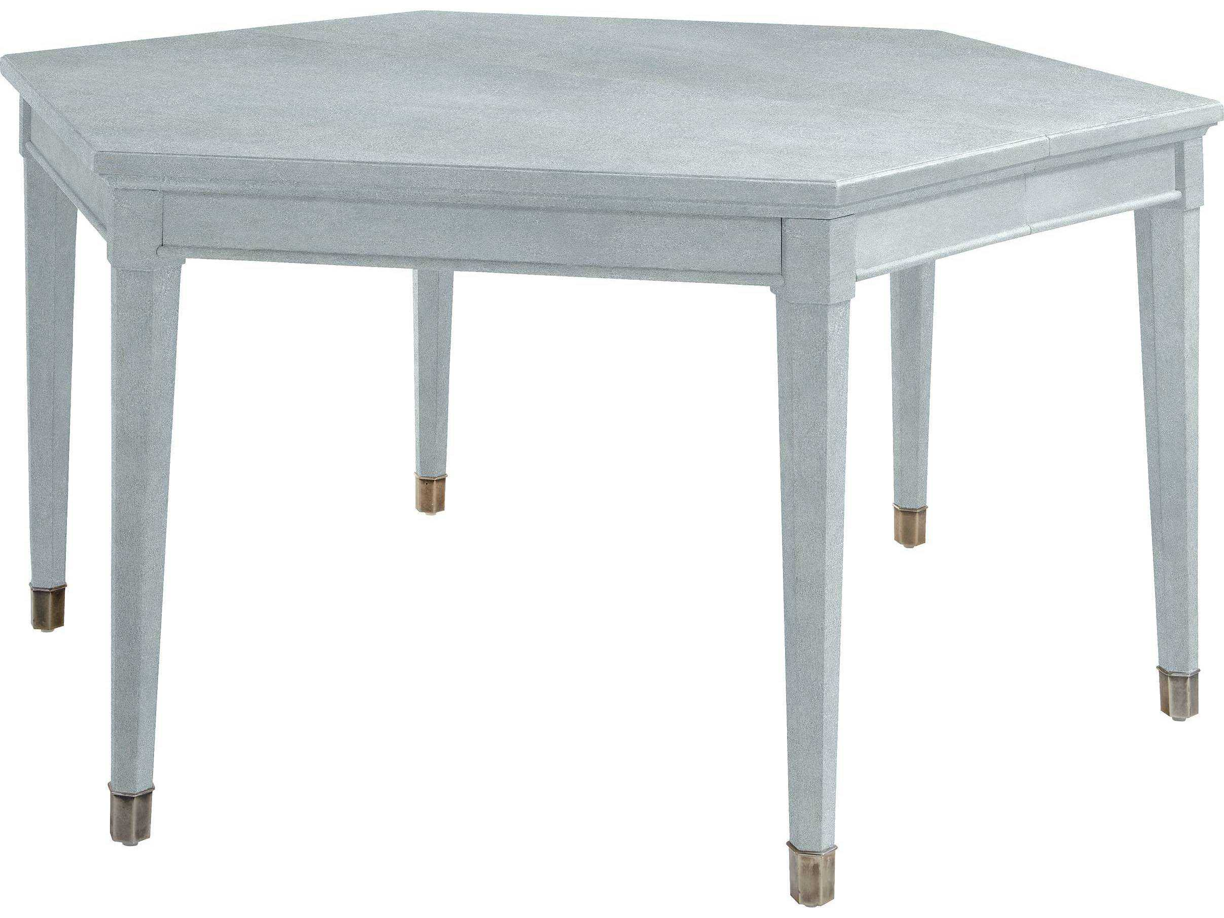 Stanley Furniture Coastal Living Resort Sea Salt 66'' X 57
