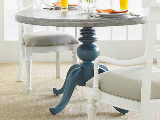 Stanley Furniture Coastal Living Retreat English Blue 48
