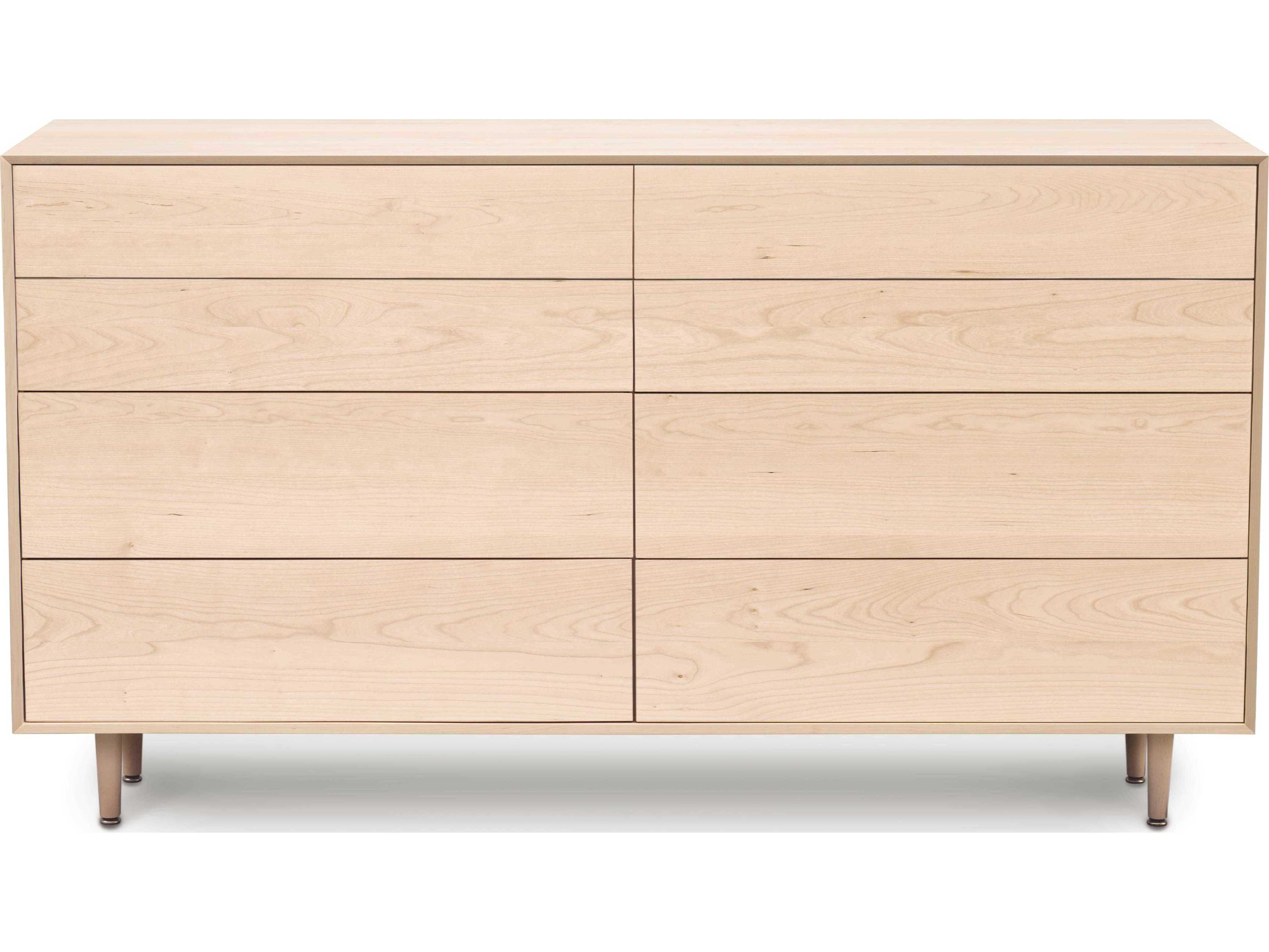 Copeland Furniture Canvas Eight Drawers Push To Open