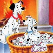 101 Dalmatiner Zum Ausmalen Ausmalbilder Ausmalbilder
