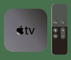 Apple TV 5th Gen 4K