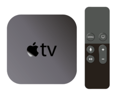 Apple TV 5th Gen 4K