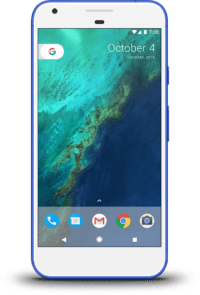 Google-Pixel-Really-Blue