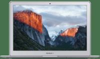 MacBook-Air-(13-inch,-Early-2015)