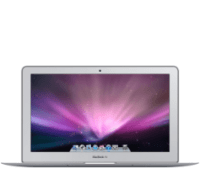 MacBook Air 2011 11 inch