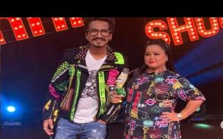 Comedian Bharti Singh arrested, husband detained for possession of..