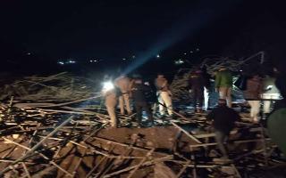 Uttarakhand: 14 injured after under-construction bridge near..