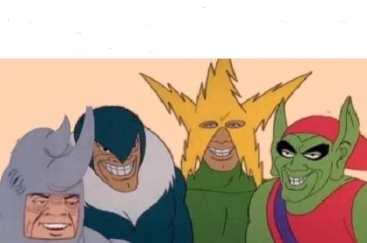 Me And The Boys Meme Generator Imgflip