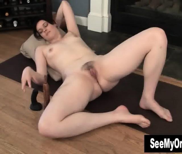 Sexy Savannah Having A Convulsing Orgasm Scene 2
