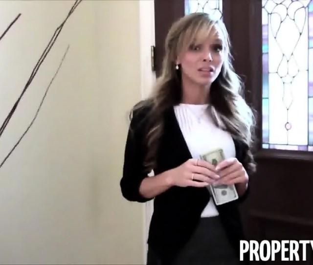 Property Sex Real Estate Agent Pristine Edge Fucks Horny Client Scene 5