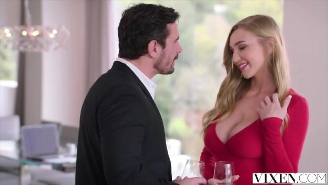 Vixen Sex With My Boss Scene 4