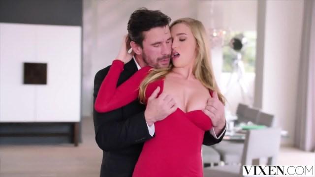 Vixen Sex With My Boss Scene 5