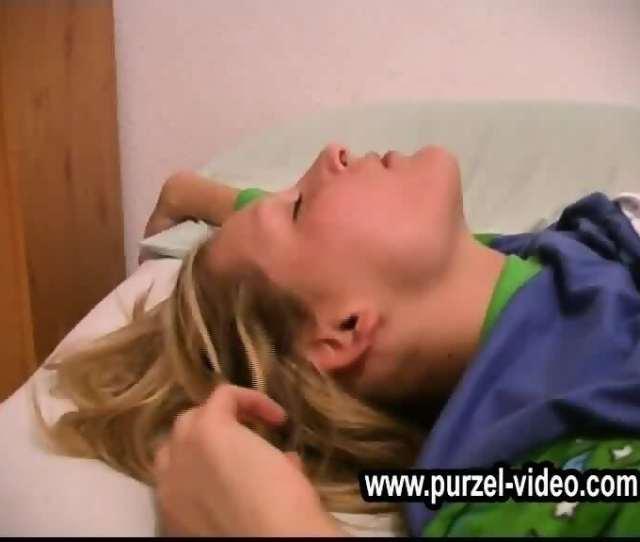 Beauty Teen Sleep Fuck Compilation From Purzel Scene 1