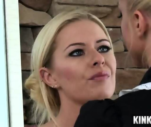 Big Tits Pornstar Punishment With Cumshot Scene