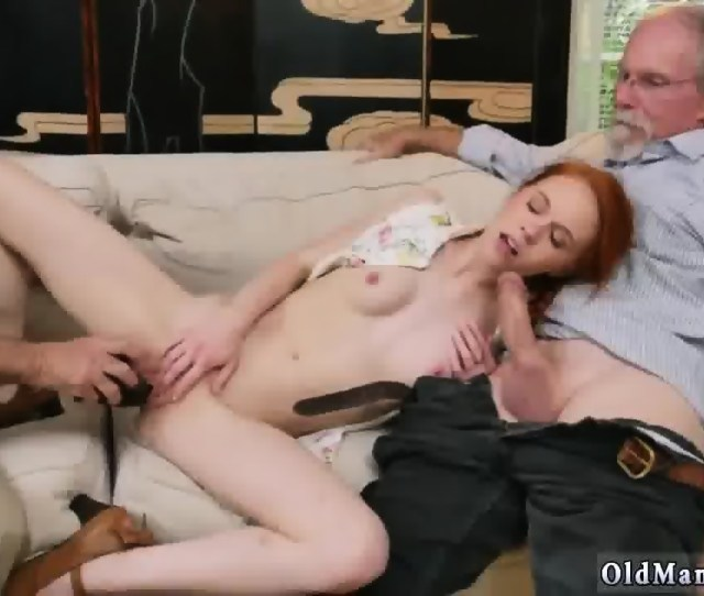Skinny Old Man With Big Cock And The Horny Mom Online Hook Up Scene
