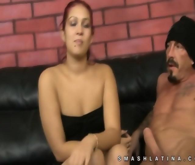 Unbelievable Rough Latina Face Fuck Scene 3