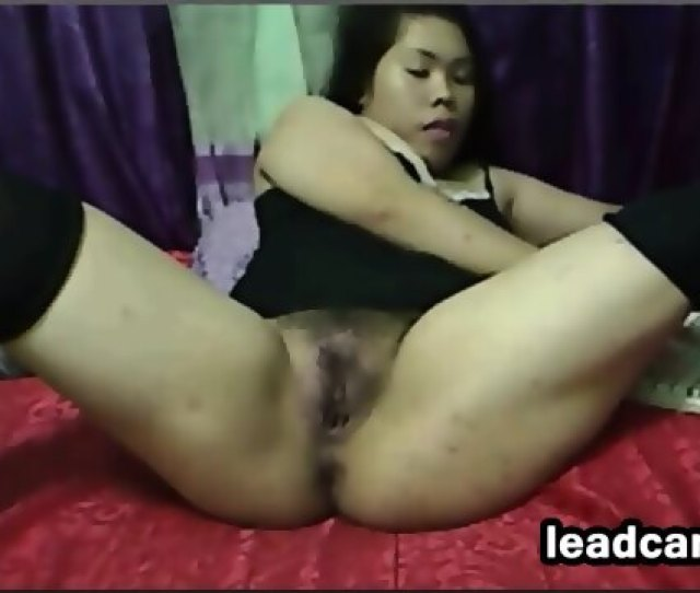 Nasty Asian Whore With A Loose Pussy Scene