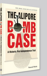 THE ALIPORE BOMB CASE
