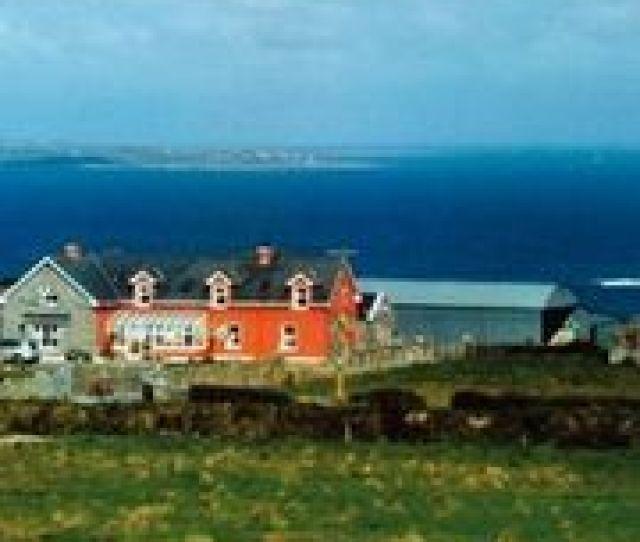 Doonagore Farmhouse