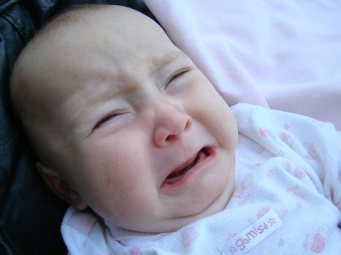 Image result for baby dehydrated
